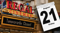 Cineworld CEO says Regal movie theaters is gearing up for Aug. 21 reopening
