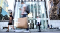 US labor agency probes 2 complaints from Apple workers