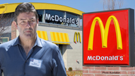 McDonald's found nude photos of employees sent by former CEO on company servers: lawsuit