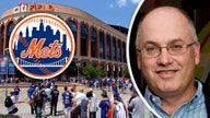 Billionaire Steve Cohen's purchase of the Mets approved