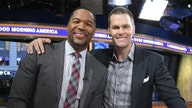 Tom Brady, Michael Strahan company looks to take on sports media with new $10M investment