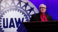 Former United Auto Workers president Dennis Williams pleads guilty to embezzling union funds