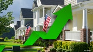 Spike in current mortgage rates unlikely to derail housing market