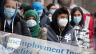 Coronavirus unemployment bump did not hurt job market, study finds
