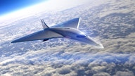 Virgin Galactic unveils designs for Mach 3 commercial passenger jet