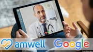 Google Cloud investing $100M into telehealth platform Amwell