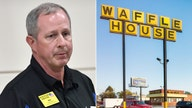Waffle House CEO on reopening restaurants amid coronavirus pandemic: 'We're almost back to full capacity'