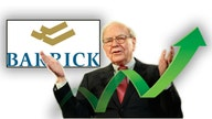 Barrick Gold soars to 7-year high as Buffett's Berkshire Hathaway takes 21M-share stake