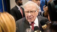Buffett's firm to pay $4.1M fine for subsidiary's Iran sales