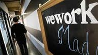 WeWork gets new $1.1 billion commitment from SoftBank