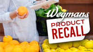 Wegmans launches orange recall