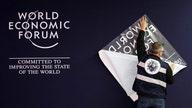 World Economic Forum postpones annual meeting due to COVID-19