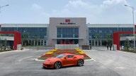 China wields coronavirus to nationalize American-owned carmaker