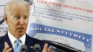 Biden's Social Security plan would eventually raise taxes for more than just rich Americans, study finds