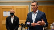 Ca. restaurant owner mocks Gov. Newsom with 'French Laundry' banner, calls restrictions 'sheer insanity'