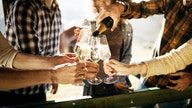 Champagne crisis bubbles up in Hamptons