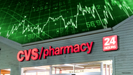 CVS notes first-time COVID-19 vaccines are rising after a dip
