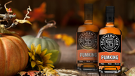 Pumking beer creates whiskey: 'Pumpkin pie in a shot glass'