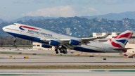 Boeing 747s receiving key updates through floppy disks, report says