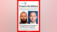 Germany issues wanted poster for former Wirecard exec accused of committing 'fraud in the billions'