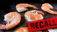 Kader Exports recalls shrimp over salmonella contamination