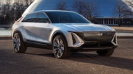 GM investing $2B to build Cadillac Lyriq electric SUV at former Saturn factory in Tennessee
