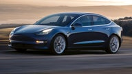 California police arrest Tesla driver who operated Model 3 from back seat