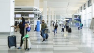 Coronavirus' impact on air travel hurts these states the most, study finds