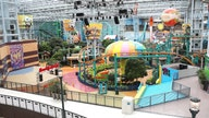 Nickelodeon Universe at Mall of America set to reopen
