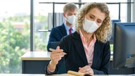 Why workplace vaccine mandates aren't widespread — yet