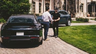 Porsche launching 1-vehicle, 1-month subscriptions for its cars and SUVs