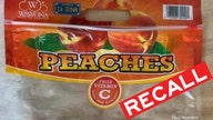 Prima Wawona recalls peaches potentially linked to multi-state salmonella outbreak
