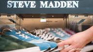 Coronavirus has Steve Madden, footwear brands focusing on flats, not heels