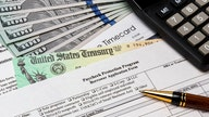 IRS extends deadline for Americans to register for full stimulus money