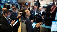 Stocks rebound after snapping 7-day winning streak