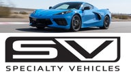 General Motors launching GMSV to sell right-hand-drive Corvettes and Silverados in Australia