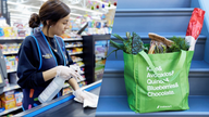 Walmart, Instacart partner for same-day delivery in 4 US markets
