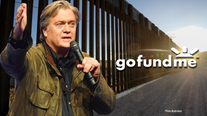 GoFundMe cooperating with DOJ on border wall fundraising probe, offered to refund donor money