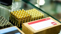 Ammo shortage shows no sign of improving: Smith & Wesson