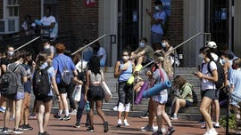 Colleges struggle to contain coronavirus due to party culture