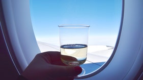 Airline asks passengers to stop drinking their own booze during flights