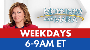 Mornings with Maria airing weekdays 6-9am