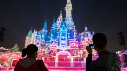 Disney plans to enhance attractions, boost efficiency once theme parks reopen, CEO says