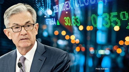 Fed: Stock market not overvalued, climate change emerging as risk