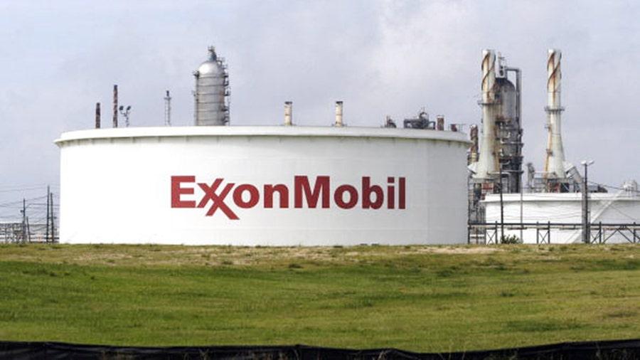 Exxon surpasses estimates with largest quarterly profit in a year