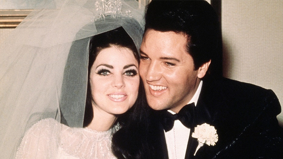 Priscilla Presley Lists 16m Beverly Hills Home She Moved To After Elvis Divorce Fox Business