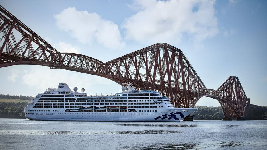 Princess Cruises Announces Early 2021 World Cruise Cancellations