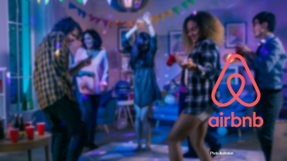 Airbnb bans parties at rental property listings worldwide