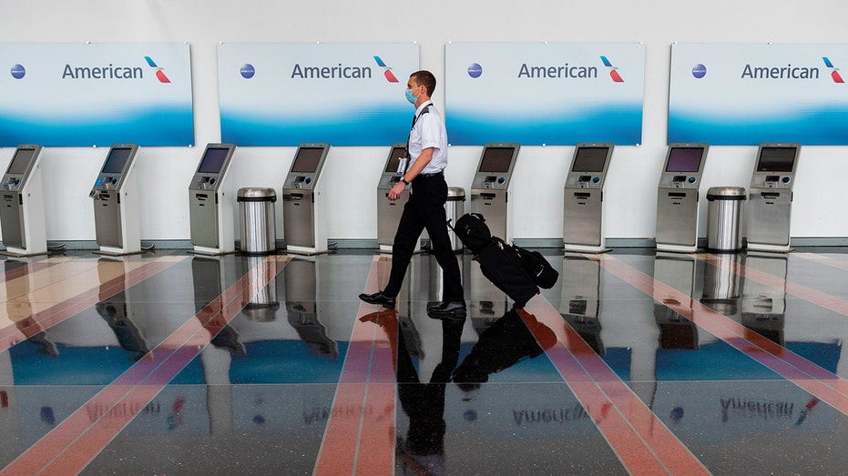 Airline ETF Soars as American Airlines Enters the Spotlight