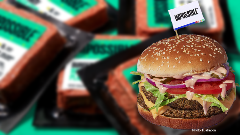 Impossible Foods Raises $200 Million Investment
